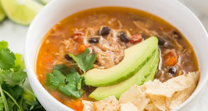 6 Crockpot Recipes You Need In Your Life