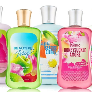 The Best Bath and Body Works Lotions