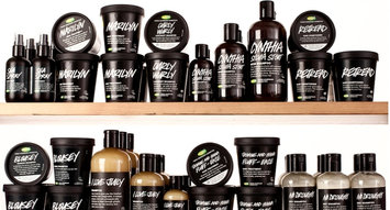 The Best LUSH Haircare Products: 180K Reviews
