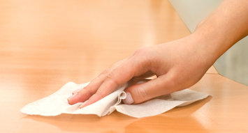The Best Surface Wipes