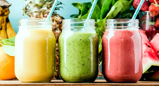 The Best Meal Replacement Shakes