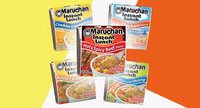The Best Maruchan Ramen Flavors, Ranked: 6K Reviews