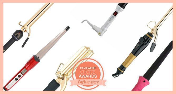 Know Your Nominees: The Best Curling Irons