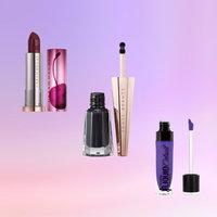 5 Dark Lipsticks to Wear This Halloween Week