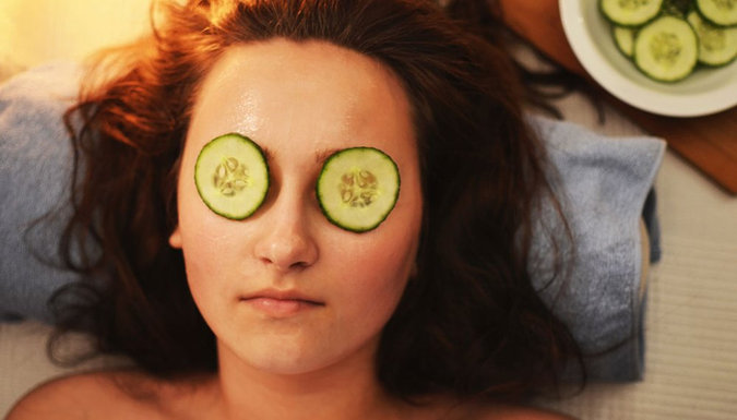 How to Get Rid of Dark Circles Naturally