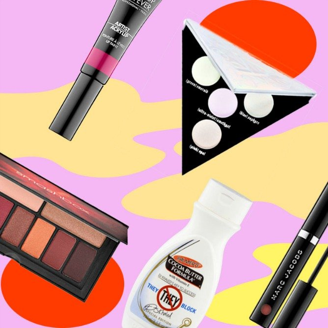 Incoming: New Beauty Launches to Check Out This December