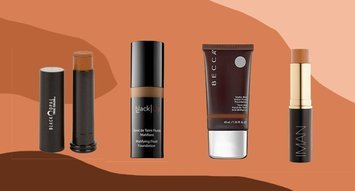 6 Makeup Brands Perfect For Darker Skin Tones