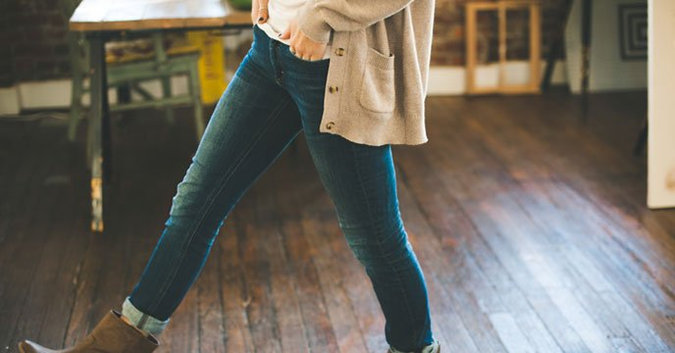 To Die For Denim: The Fall Denim Trends