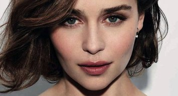 Emilia Clarke Just Landed A Major Fragrance Gig