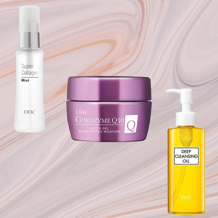 DHC Just Launched at Ulta—Here's What to Shop