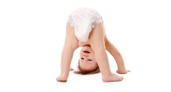 The Best Baby Diapers that Won't Leak