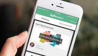 Influenster 101: How to Explore Your Discover Feed