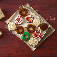 Dunkin' Donuts Releases Cookie-Flavored Donuts