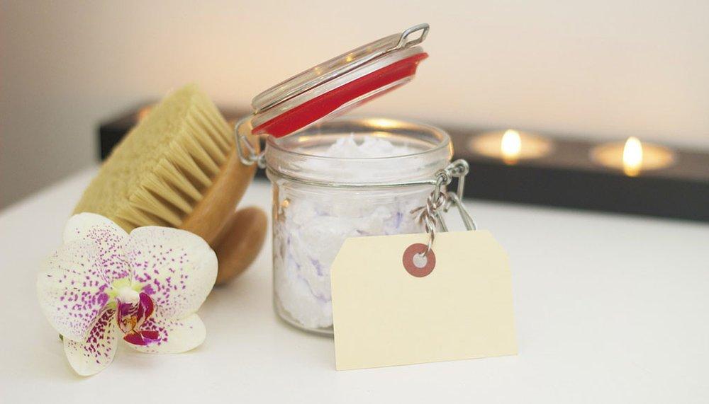 DIY Dorm Friendly Spa Treatments