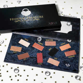 If You Like Order, This Palette Will Drive You Crazy