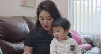 Dove's New #RealMoms Campaign Celebrates Every Mom