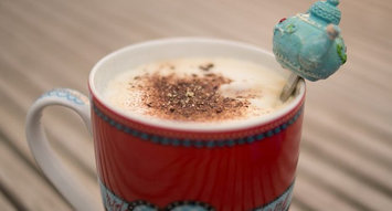 7 Hot Drinks You Need This Winter