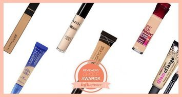 Know Your Nominees: The Best Drugstore Concealer