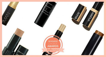 Know Your Nominees: The Best Drugstore Stick Foundations