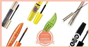 Know Your Nominees: The Best Drugstore Mascara