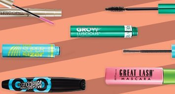 Top 10 Drugstore Mascaras for Unbelievable Lashes