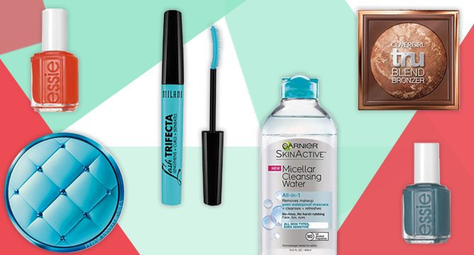 INCOMING! Drugstore Beauty We're Already Obsessed With