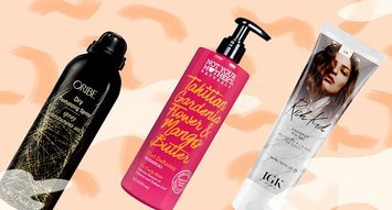 5 Hair Products That Smell Just as Good as They Perform
