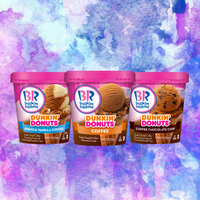 Dunkin' Donuts Ice Cream is Coming