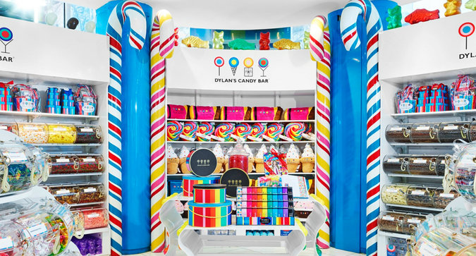 Dylan's Candy Bar is Headed to Target