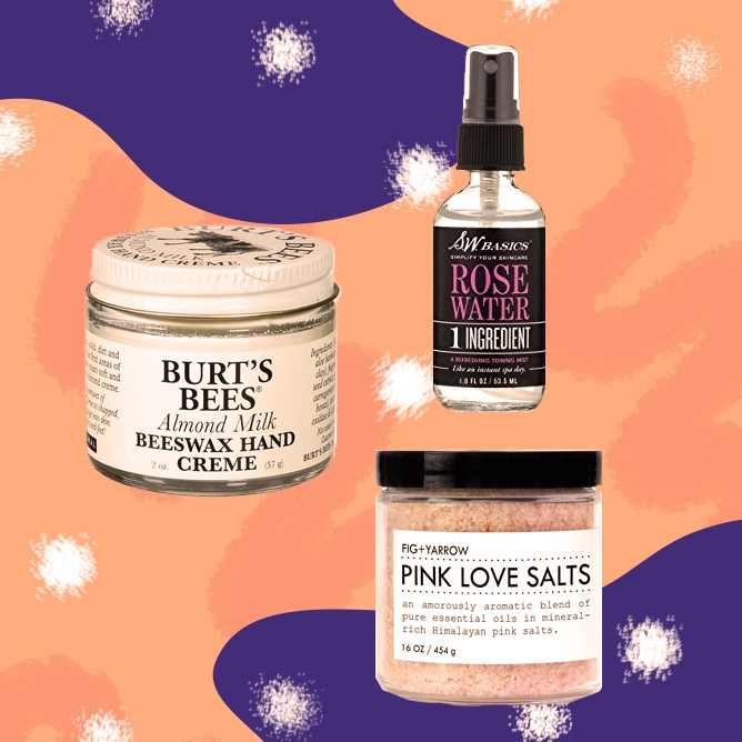 Earth Day Beauty Products That Totally Aren't Earthy