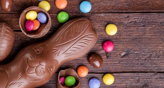 The Best Easter-Themed Candy