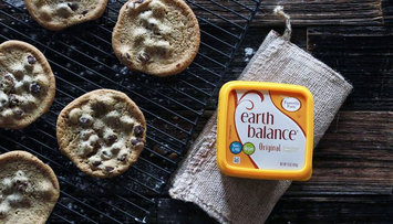 Baking with Earth Balance Spreads