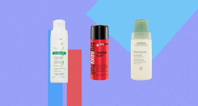 The Best Eco-Friendly Dry Shampoo Powders for Earth Day