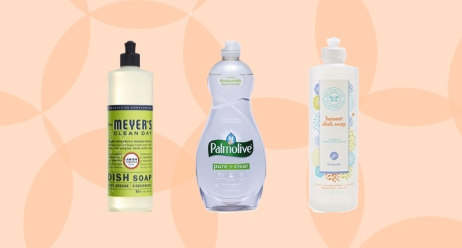 The Best Eco-Friendly Dishwashing Soaps: 38K Reviews