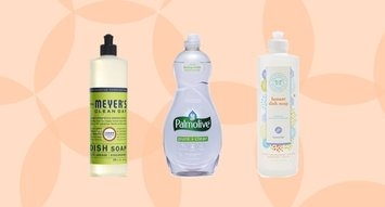 64K Reviews: The Best Eco-Friendly Dishwashing Soaps