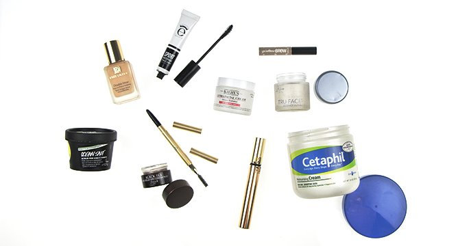 Empties: All the Products We Finished This Month