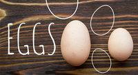 Ingredient Breakdown: Eggs
