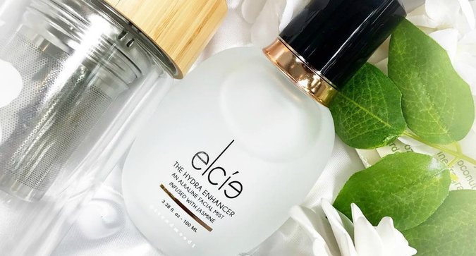 This Cult Favorite Beauty Brand Just Launched the Coolest Face Mist