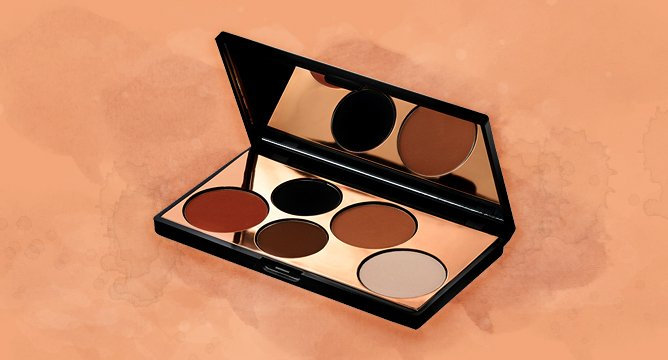 This Under-the-Radar Beauty Brand Just Dropped the Palette Every Minimalist Needs