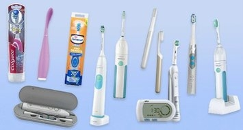 The Best Electric Toothbrushes For a Brighter Smile