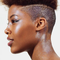 e.l.f.'s New Glitter Dusts Will Make You Reconsider Body Glitter