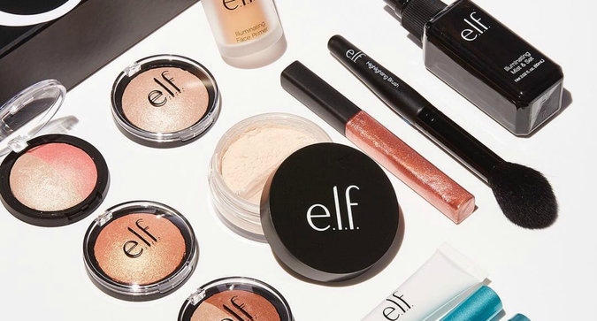 e.l.f. is Launching 30 New Products