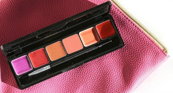 e.l.f.'s New Lip Palette With Iris Beilin Is A Must Buy