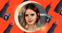 Famous Fans: Emma Watson's All-Natural Lipstick