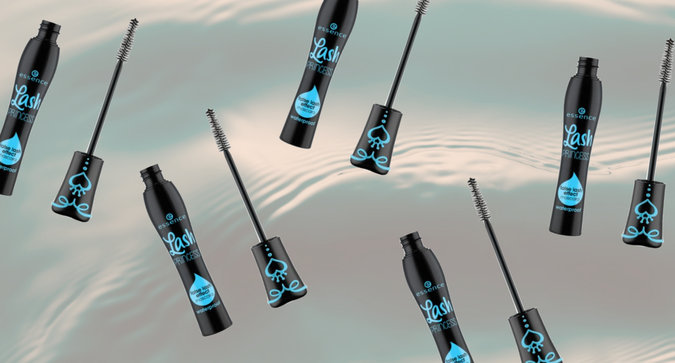 This Top-Rated Mascara Just Got a Waterproof Makeover
