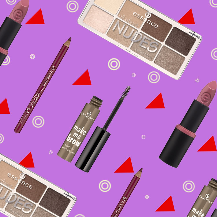 essence Cosmetics Drops at Forever 21