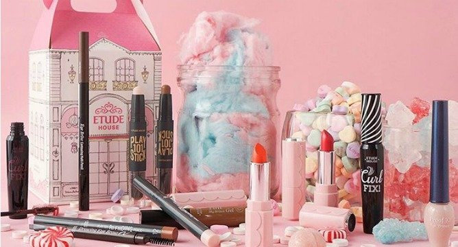 Your K-Beauty Stock Pile is About to Get SO Good