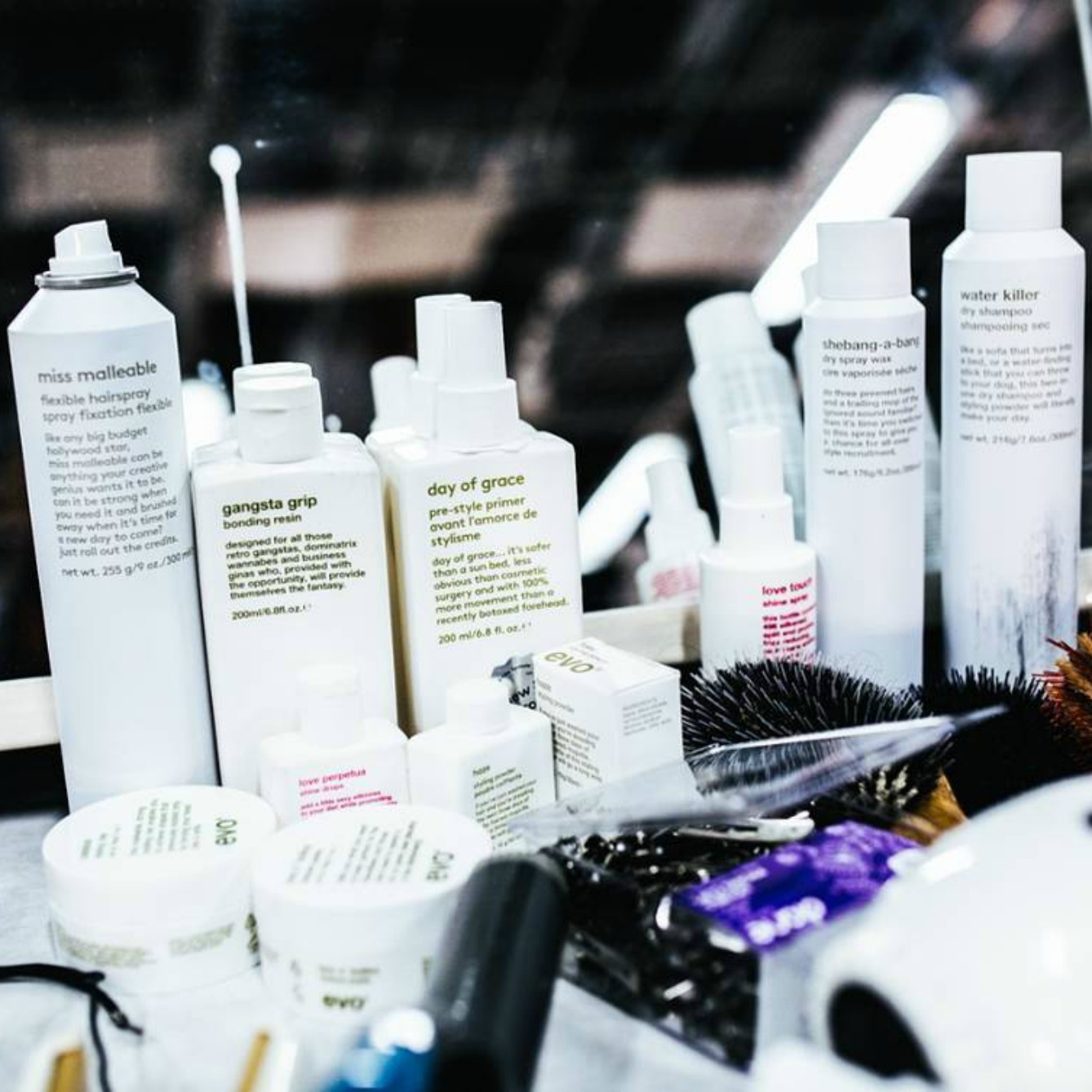 The Rebellious Hair Brand You Should Be Shopping