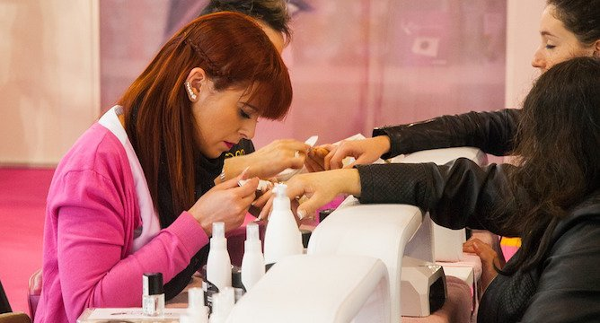 5 Treatments to Toughen Up Your Nails