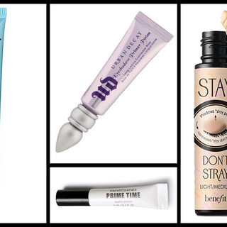 The Best Eye Primers
